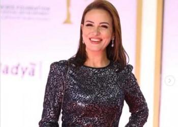 العرب اليوم - الفنانة ريهام عبد الغفور بطلة مسلسل إياد نصار خارج موسم رمضان 2022