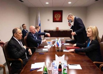 """العرب اليوم - رئيسة الوزراء الأوكرانية تكشف عن """"تضليل كبير"""" يحيط برفض أوكرانيا شراء الغاز الروسي"""