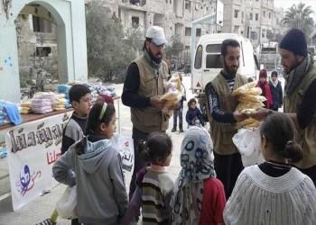 العرب اليوم - وفاة طفلين كل أسبوع في مخيم الهول في شمال شرقي سوريا