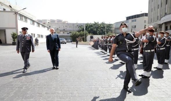 العرب اليوم - وزير الداخلية اللبناني يكشف عن فرار 243 عنصراً و4 ضباط من قوى الأمن