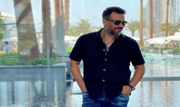 العرب اليوم - ماجد المصري يؤكد أنه لا يوجد خلاف مع هيفاء وهبي ومحمد سامي