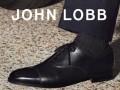"""العرب اليوم - """"John Lobb"""" تقدم مجموعة جديدة من الأحذية للرجال"""