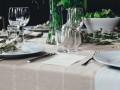 العرب اليوم - أسس ترتيب المائدة الرسمية حسب الإتيكيت