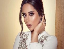 العرب اليوم - بلقيس فتحي تكشف عن وضعها الصحي وتوجه نصيحة إلى جمهورها