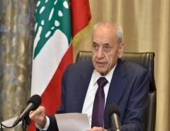 العرب اليوم - نبيه بري يؤكد أن أجواء مفاوضات ترسيم الحدود مع إسرائيل أكثر من إيجابية