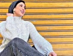 العرب اليوم - تنسيق العلامات التجارية الجينز بأسلوب سبور شيك