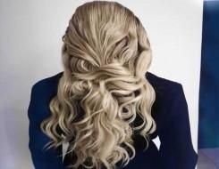 العرب اليوم - نصائح للحفاظ على ترطيب شعرك الشامبو النباتي والبعد عن المجففات