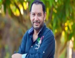 """العرب اليوم - """"كمال أبو رية"""" علاقتي ضعيفة بالسوشيال ميديا وأمثل جيلاً مختلفاً في قلب مفتوح"""