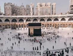العرب اليوم - مستشار اللجنة الوطنية السعودية للحج يؤكد فتح العمرة للمصريين خلال ايام