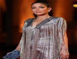 العرب اليوم - منى زكي الأكثر أناقة بين النجمات في إطلالات اليوم الثالث في الجونة