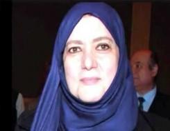العرب اليوم - شمس البارودي تعود للأضواء مجدداً في عمل جديد