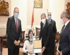 العرب اليوم - يارا نبيل أول مدرسة جامعية في مصر مصابة بالضمور العضلي