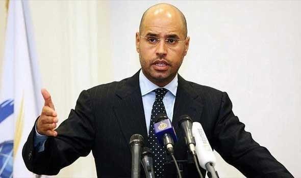 العرب اليوم - ترقب وتكهنات في ليبيا بشأن خوض سيف الإسلام القذافي الانتخابات الرئاسية المقبلة