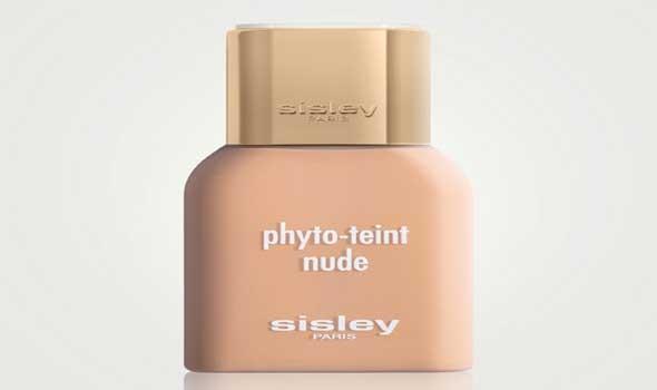 """العرب اليوم - كريم أساس """"Phyto-Teint Nude"""" من """"Sisley"""" لبشرة طبيعية"""