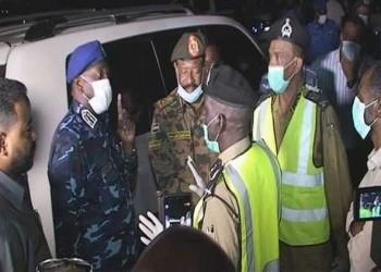 العرب اليوم - وزارة الإعلام السودانية تدين تزايد التحريض من فلول النظام على الهيئة العامة للإذاعة والتلفزيون