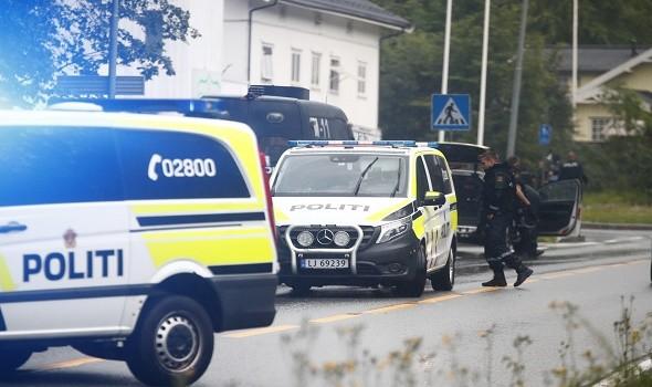 العرب اليوم - خمسة قتلى في هجوم شنّه شخص بالقوس والنشّاب على متجر  في النرويج