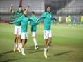 العرب اليوم - الجزائر تعلن حضور الجماهير في مباراة المنتخب الجزائري أمام بوركينا فاسو