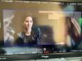 العرب اليوم - تالة خليل اللبنانية بطلة فيلم عالمي يروي قصتها مع والدٍ لم تلتقه لعقدين وتتصالح معه